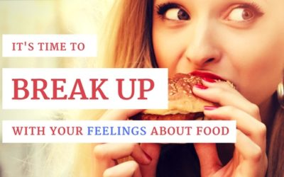 It's Time To Break Up With Your Food