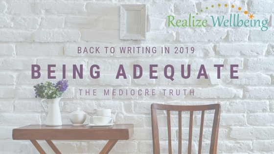Being Adequate